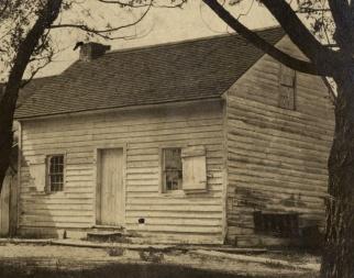 TPL Keeper's House