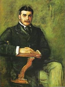 Arthur Sullivan, 1888 (National Portrait Gallery).jpg