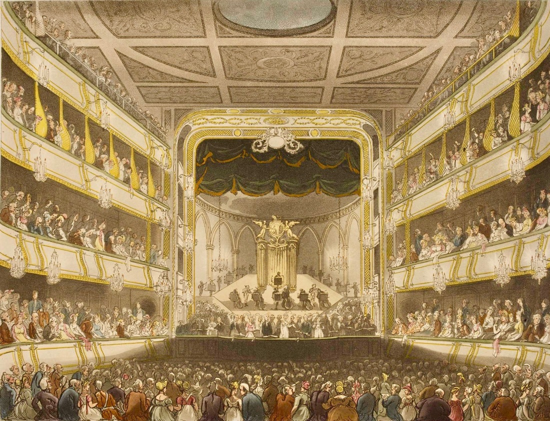 Opera at Covent Garden Theatre from Microcosm of London, 1808 2.jpg