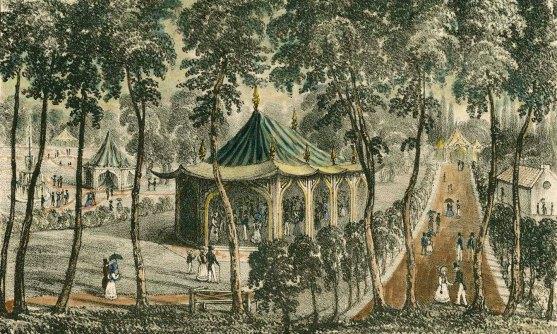 Tivoli Gardens C Hullmandel.jpg